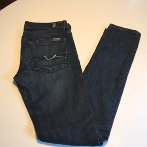 7 for All Mankind Jeans, Roxanne style